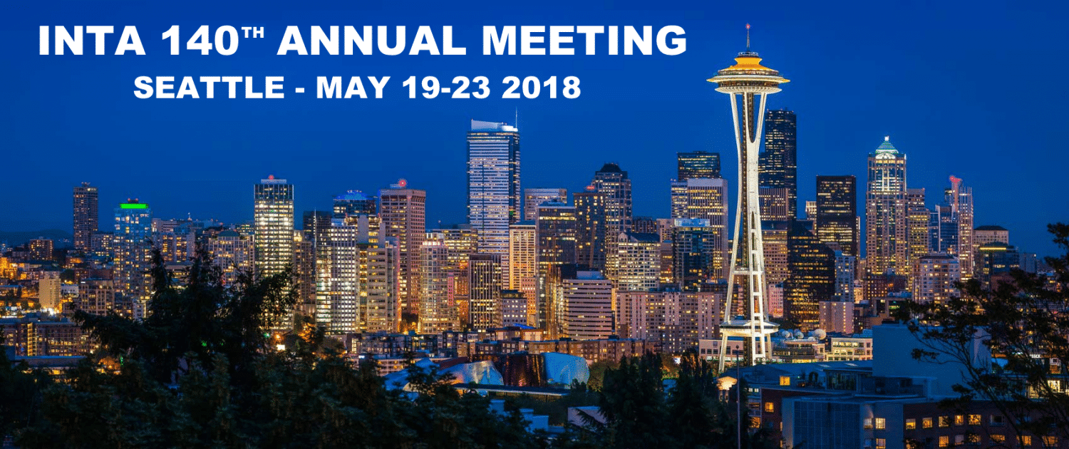 Meet SafeBrands in Seattle at the 2018 INTA Annual Meeting